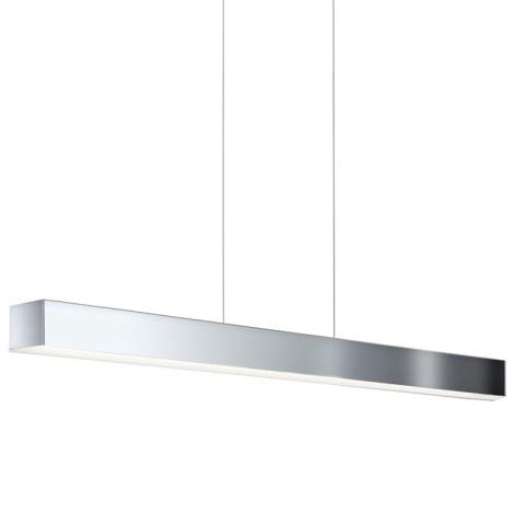 Eglo 93348 - LED Luster na lanku COLLADA LED/18W/230V