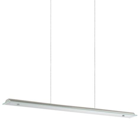 Eglo 93355 - LED Luster na lanku PARAMO LED/18W/230V