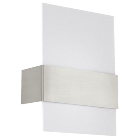 Eglo 93382 Nástenné svietidlo NIKITA LED/2x2,5W/230V