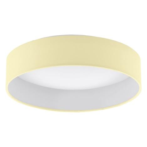 Eglo 93392 - LED stropné svietidlo PALOMARO LED/12W/230V