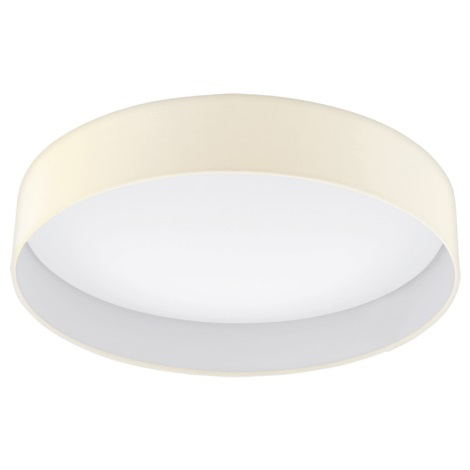 Eglo 93394 - LED stropné svietidlo PALOMARO LED/24W/230V