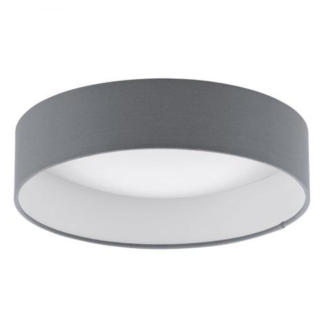 Eglo 93395 - LED stropné svietidlo PALOMARO LED/12W/230V