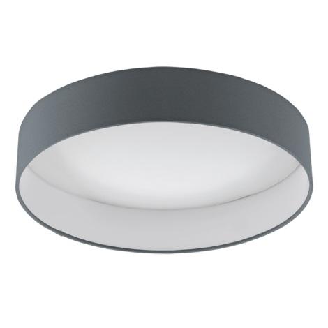 Eglo 93396 - LED stropné svietidlo PALOMARO LED/18W/230V