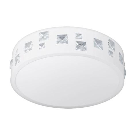 Eglo 93427 - LED stropné svietidlo PIGARO 3xGX53/7W/230V