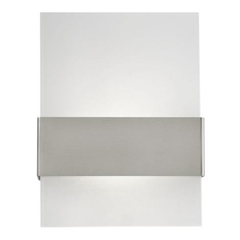 Eglo 93438 - LED vonkajšie osvetlenie narobiť 2xLED/2,5W/230V
