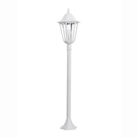 Eglo 93452 Vonkajšia lampa NAVEDO E27/60W/230V