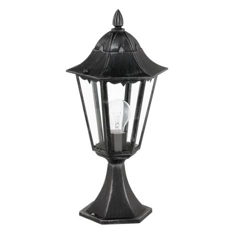 Eglo 93462 - Vonkajšia lampa navedie 1xE27/60W/230V