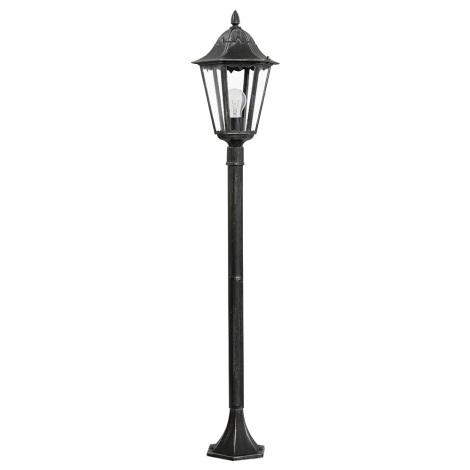 Eglo 93463 - Vonkajšia lampa navedie 1xE27/60W/230V