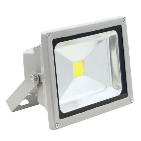 Eglo 93473 LED reflektor FAEDO LED/10W/230V