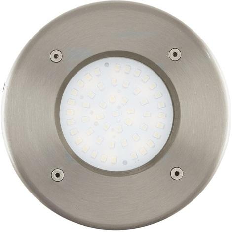 Eglo 93482 - Nájazdové pozemné svietidlo LAMEDO LED/2,5W/230V