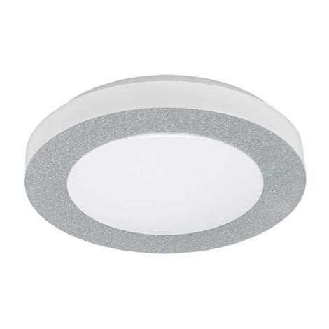 Eglo 93507 - LED stropné svietidlo CARPI 1 LED/12W/230V