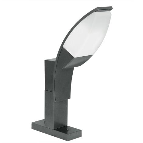 EGLO 93521 - Vonkajšia lampa PANAMA LED 1xGX53/7W