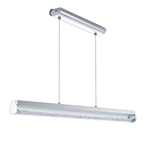 Eglo 93524 - LED závesné svietidlo TREVELO LED/24W/230V