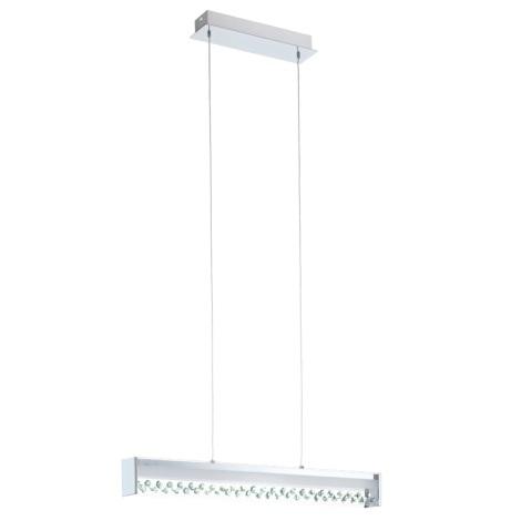 Eglo 93562 LED závesné svietidlo FILANA LED/12W/230V