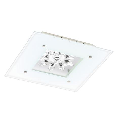 Eglo 93573 - LED stropné svietidlo BENALUA 4xLED/4,5W/230V