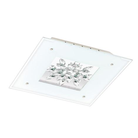 Eglo 93574 - LED stropné svietidlo BENALUA LED/24W/230V