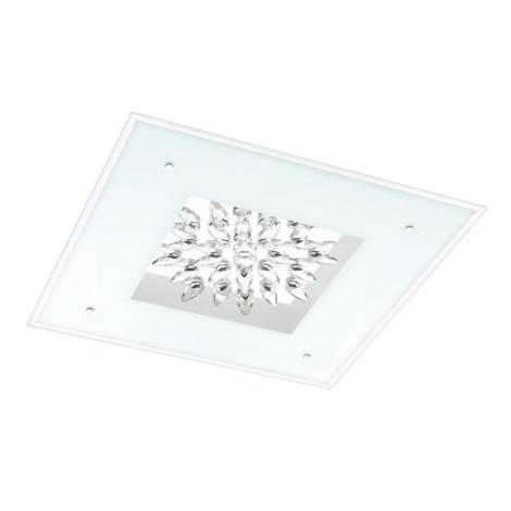 Eglo 93575 - LED stropné svietidlo BENALUA LED/36W/230V