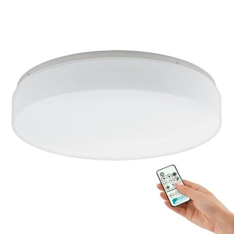 Eglo 93583 - LED stmievateľné svietidlo BERAMO LED/28,6W/230V