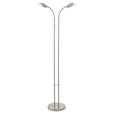 Eglo 93585 - LED stojaca lampa CANETAL 1 2xLED/3W/230V