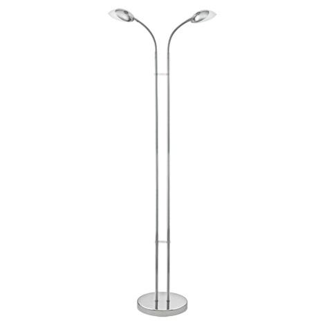 Eglo 93589 - LED stojaca lampa CANETAL 1 2xLED/3W/230V