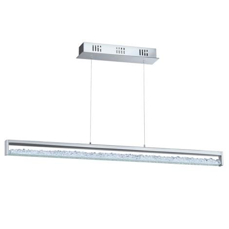 Eglo 93626 - LED stmievateľné svietidlo CARDITO 1 LED/32W/230V