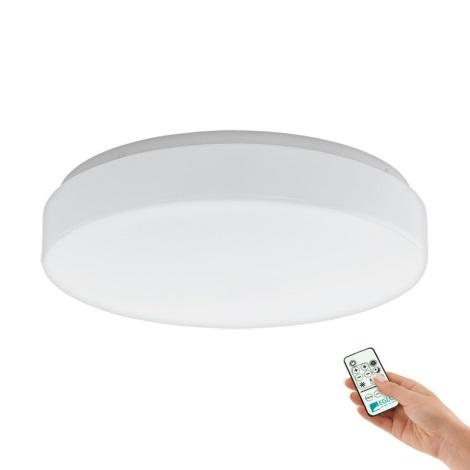 Eglo 93633 - LED stmievateľné svietidlo BERAMO LED/15,6W/230V