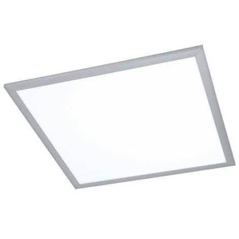 Eglo 93683 - LED podhľadové svietidlo SALOBRENA 4xLED/12W/230V
