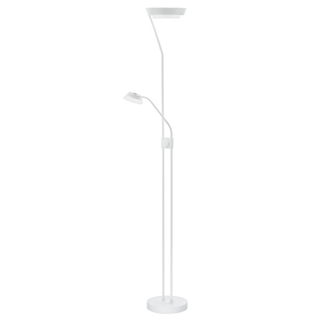 Eglo 93711 - LED stmievateľná lampa SARRIONE LED/17,28W + LED/2,88W