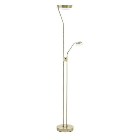 Eglo 93715 - LED stmievateľná lampa SARRIONE LED/17,28W + LED/2,88W