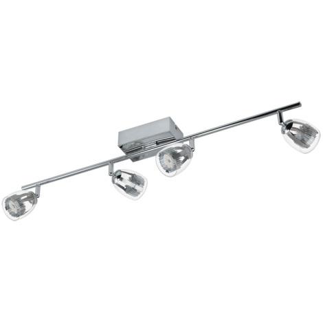 Eglo 93744 - LED bodové svietidlo PECERO 4xLED/4,5W/230V