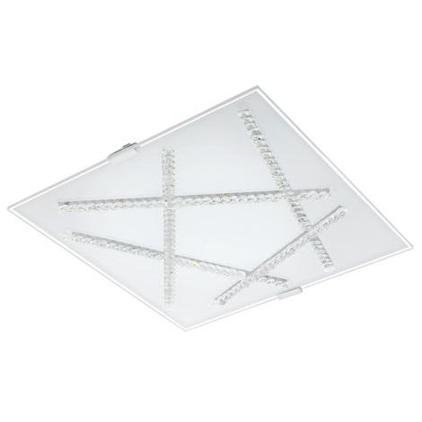 Eglo 93765 - LED stropné svietidlo SORRENTA LED/16W/230V