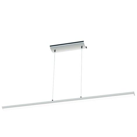 Eglo 93772 - LED závesné svietidlo PELLARO LED/30W/230V