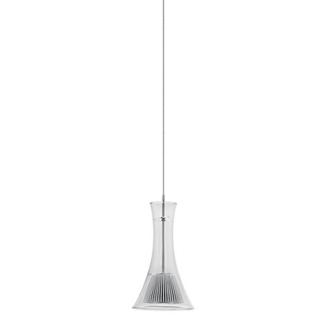 Eglo 93791 - LED závesné svietidlo MUSERO 1xLED/5,4W/230V