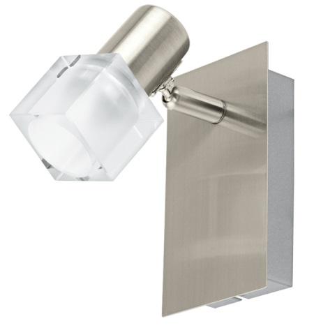Eglo 93813 - LED bodové svietidlo NOCERA 1xLED/5W/230V
