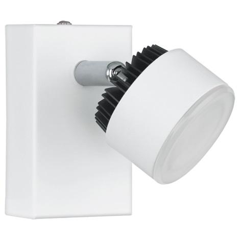 Eglo 93852 - LED bodové svietidlo ARMENTO 1xLED/6W/230V