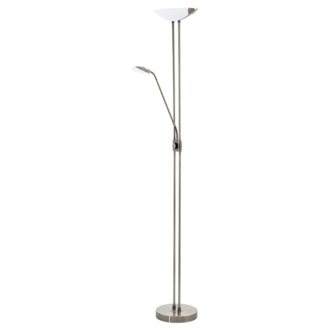 Eglo 93876 - LED stmievateľná lampa BAYA 1 LED/20W + LED/2,5W