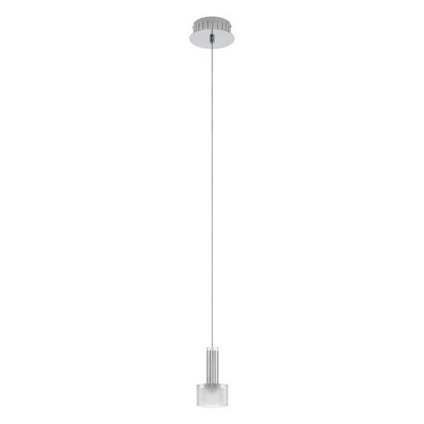Eglo 93927 - LED závesné svietidlo FABIANA 1xLED/3,3W/230V