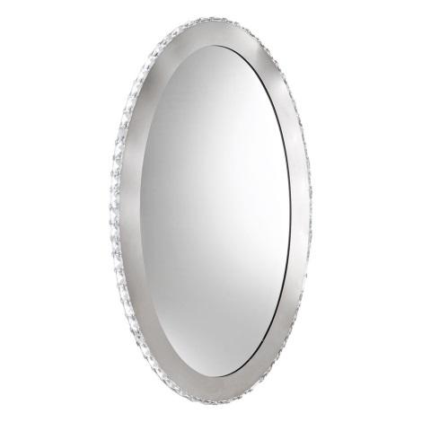 Eglo 93948 - Zrkadlo s LED osvetlením TONERIA LED/36W/230V