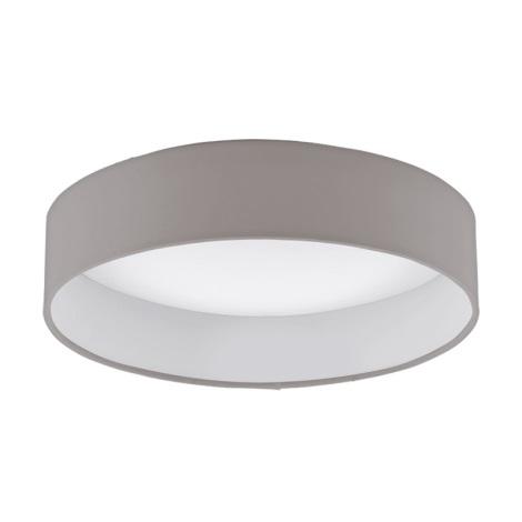 Eglo 93949 - LED stropné svietidlo PALOMARO LED/12W/230V