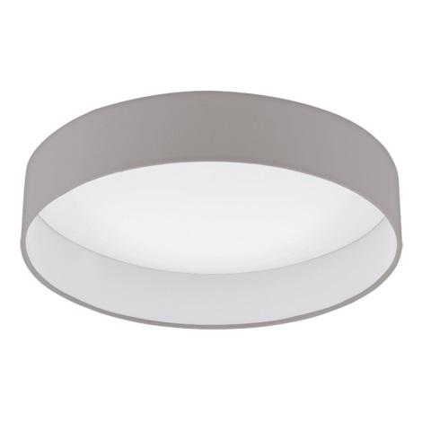 Eglo 93951 - LED stropné svietidlo PALOMARO LED/18W/230V
