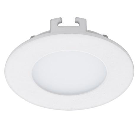 Eglo 94043 - LED podhľadové svietidlo FUEVA 1 LED/2,7W/230V