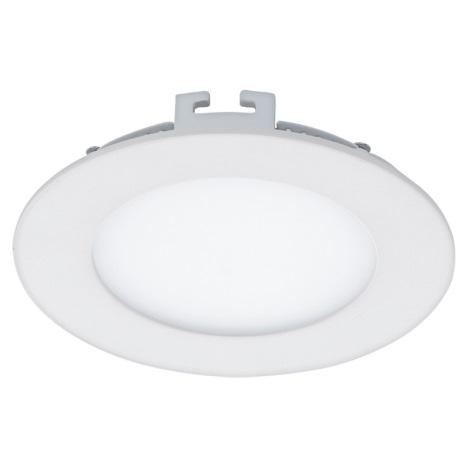 Eglo 94047 - LED podhľadové svietidlo FUEVA 1 LED/5,5W/230V
