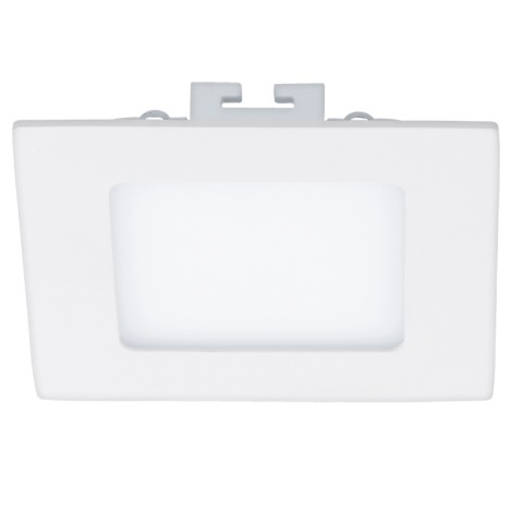 Eglo 94053 - LED podhľadové svietidlo FUEVA 1 LED/5,5W/230V