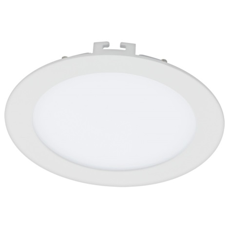 Eglo 94055 - LED podhľadové svietidlo FUEVA 1 LED/10,95W/230V