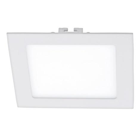 Eglo 94061 - LED podhľadové svietidlo FUEVA 1 LED/10,95W/230V