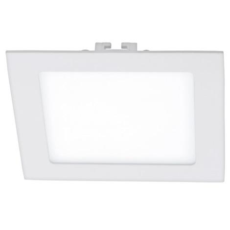 Eglo 94062 - LED podhľadové svietidlo FUEVA 1 LED/10,89W/230V