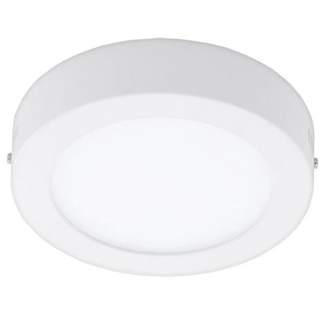 Eglo 94071 - LED stropné svietidlo FUEVA 1 LED/10,95W/230V