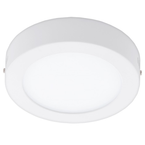 Eglo 94072 - LED stropné svietidlo FUEVA 1 LED/10,89W/230V