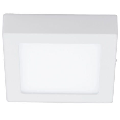 Eglo 94073 - LED stropné svietidlo FUEVA 1 LED/10,95W/230V