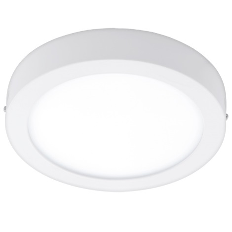 Eglo 94076 - LED stropné svietidlo FUEVA 1 LED/16,47W/230V